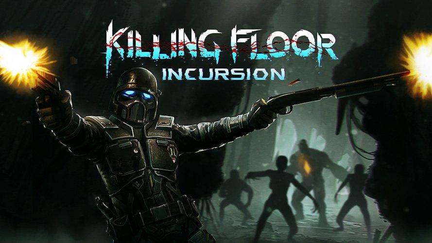 <p>Killing Floor: Incursion Это полноценное, многочасовое остросюжетное приключение с разными режимами игры. Исследуйте разнообразные локации в одиночку или вместе с друзьями начиная c жутких загородных ферм и заканчивая катакомбами Парижа для того что бы раскрыть кто или что стоит за компанией Zed.</p>