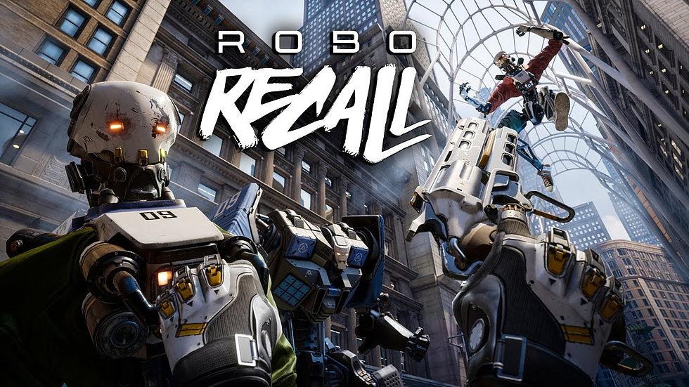 <p>Игра разработана на движке Unreal Engine 4 и предлагает игрокам красивейшие и завораживающие виды мегаполиса, наполненного роботами. Это динамичный экшен с потрясающей интерактивностью. Роботы ведут обычную жизнь, ходят на работу, общаются между собой и ходят по магазинам, но в один прекрасный момент партия роботов выходит из под контроля&#8230;</p>