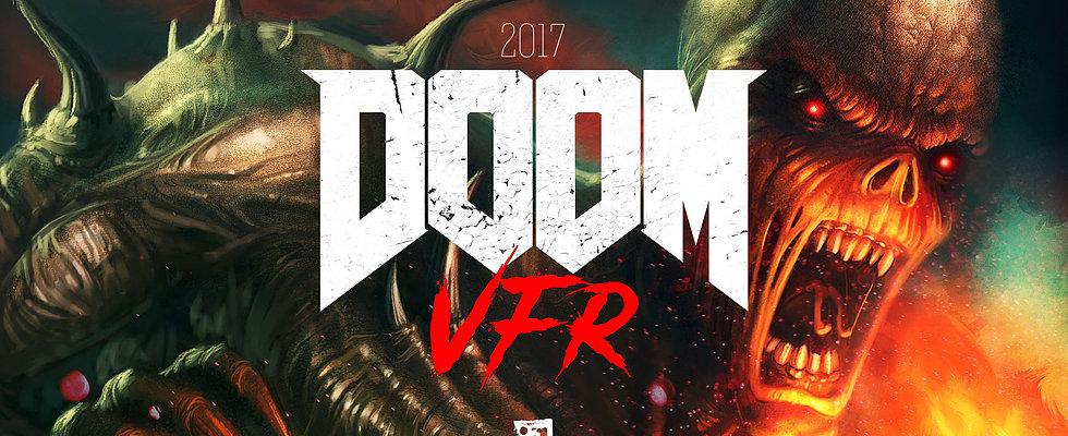 <p>DOOM® VFR переносит динамичные бои в виртуальную реальность. Вас ждут суровые испытания на марсианской базе ОАК и в глубинах ада. Играйте за кибербойца, активированного ОАК для борьбы с демонами, спасите базу на Марсе и изучайте мир DOOM с абсолютно нового ракурса.</p>