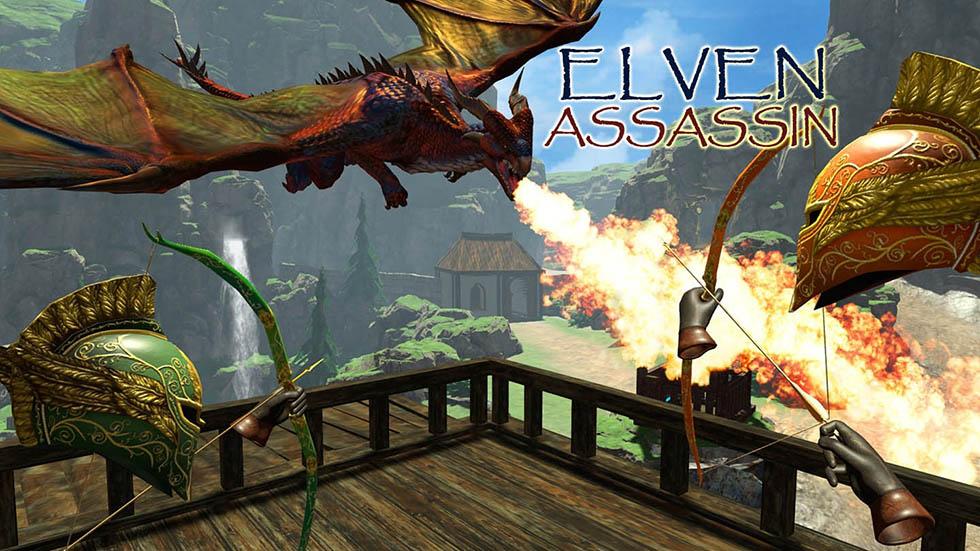 <p>Возьмите лук и убивайтеОрды орков в эпической игре Elven Assasin. Вы можете получать удовольствие в одиночку или объединиться с другими игрокамив режиме онлайн кооператива, но будьте осторожны! Ведь в вас летят брошенные орками огромные топоры&#8230;</p>