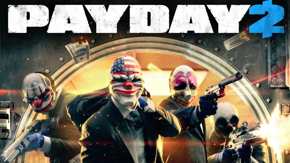 <p>Payday 2 &#8211; это многопользовательский экшен, позволяющий вам оказаться на месте настоящих грабителей банков. Главные герои оригинального Payday &#8211; Даллас, Хокстон, Вульф и Ченс, приезжают в Вашингтон для &#8220;нового криминального веселья&#8221;.</p>