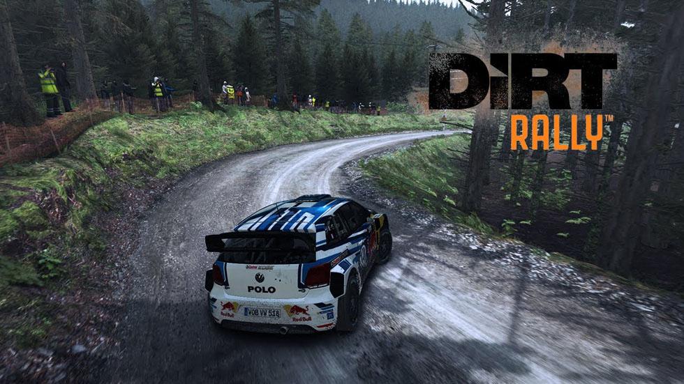 <p>DiRT Rally — самая реалистичная из ныне существующих гоночных игр. Почувствуйте напряжение пилота, который знает, как высока цена ошибки. На каждом этапе свои сложности, покрытие и погода. Все машины изнашиваются, но команда поможет вам не вылететь, хотя каждое ралли — марафонское испытание.</p>