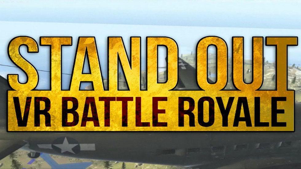 <p>Stand Out представляет из себя сделанную для VR копию сверх популярной мультиплеерной игры PUBG. Игроки выпрыгивают из самолета, ищут на местности оружие и снаряжение и пытаются выжить. Каждый сам за себя, вокруг только враги, зона боевых действий быстро сужается.</p>