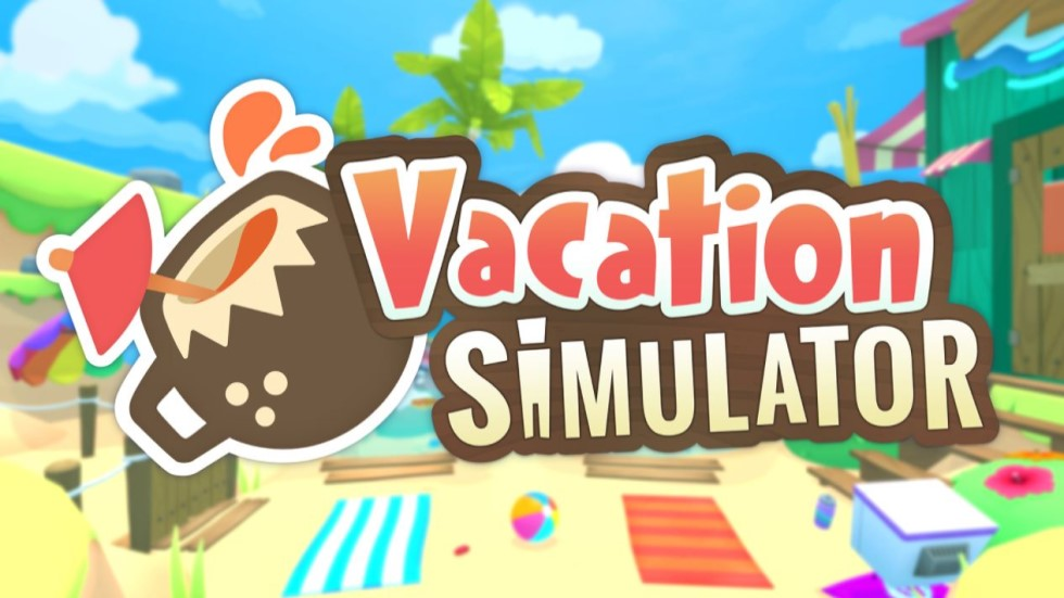 <p>Добро пожаловать в Vacation Simulator: грубую аппроксимацию отдыха, вдохновлённую отдыхом настоящих людей! Все привыкли, что труд роботов давно заменил человеческий, но теперь всё иначе. Да роботам нужно отдыхать.</p>