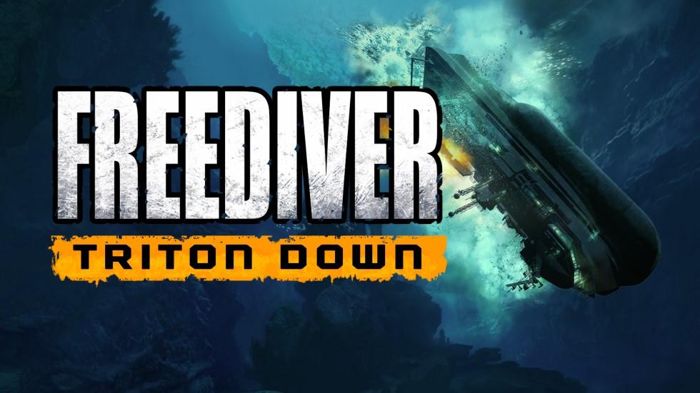<p>Погрузитесь в виртуальную реальность на Тритоне, огромном исследовательском корабле. Плывите через тонущий корабль, исследуйте подводный хаос и найдите путь на поверхность. Сделайте всё,чтобы сберечь самый драгоценный ресурс – воздух!</p>