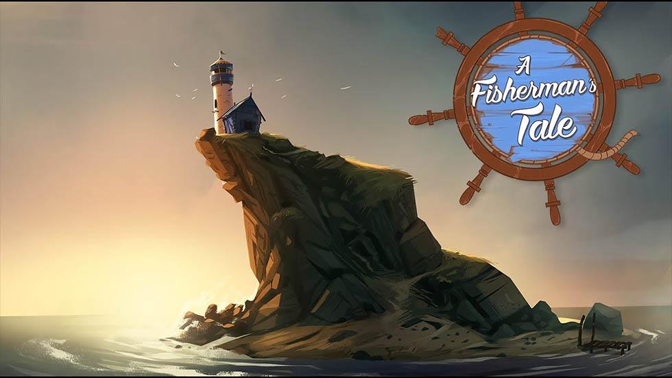 <p>Сама реальность меняется в ваших руках в игре A Fisherman's Tale. Узнайте историю одинокого смотрителя маяка, который занят своими повседневными обязанностями.</p>