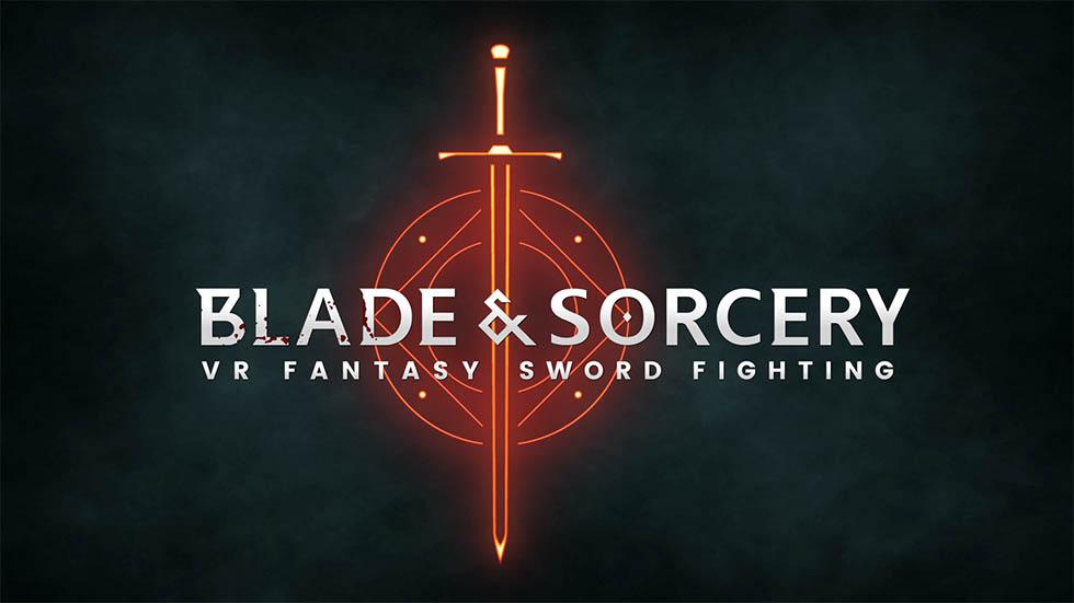 <p>Blade and Sorcery одна из лучших VR игр, вышедших в конце 2018 года. Игра погрузит вас в фентезийный мир средневековья где вам предстоит показать свои навыки владения всевозможным оружием той эфохи с максимальной достоверностью его поведения начиная от веса и заканчивая хватом руки.</p>