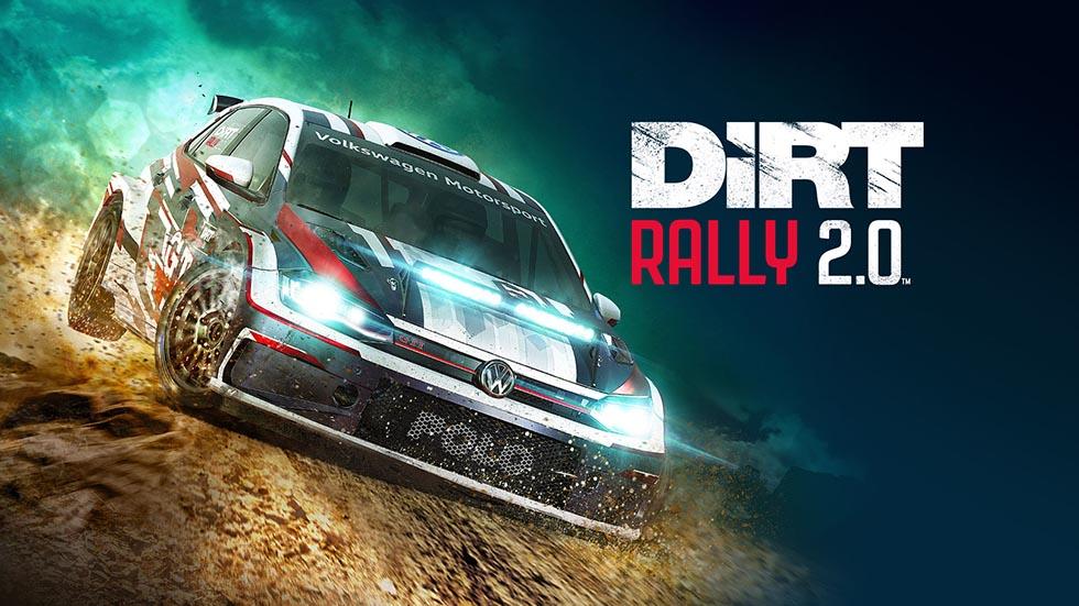 <p>В игре DiRT Rally 2.0 вам предстоит проложить путь через культовые места для ралли во всех уголках мира. В вашем распоряжении будут самые мощные внедорожники, какие только создал человек, однако малейшая ошибка может привести к завершению этапа.</p>